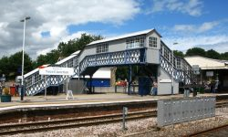 2010_at_Yeovil_Junction_-_footbridge