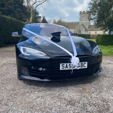 Car for abc weddings