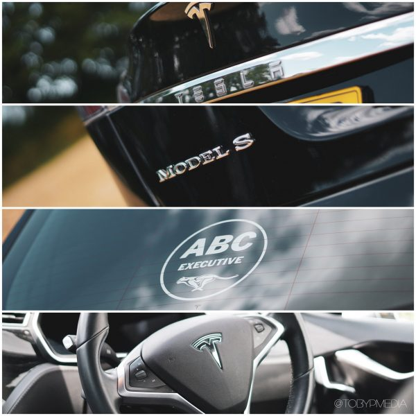 model s collage